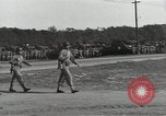 Image of US 6th Marine Division Tsingtao China, 1945, second 34 stock footage video 65675041583