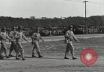 Image of US 6th Marine Division Tsingtao China, 1945, second 35 stock footage video 65675041583