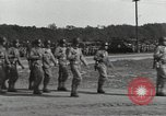 Image of US 6th Marine Division Tsingtao China, 1945, second 36 stock footage video 65675041583