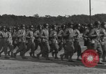 Image of US 6th Marine Division Tsingtao China, 1945, second 39 stock footage video 65675041583