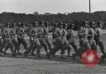 Image of US 6th Marine Division Tsingtao China, 1945, second 41 stock footage video 65675041583