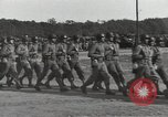 Image of US 6th Marine Division Tsingtao China, 1945, second 42 stock footage video 65675041583