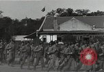 Image of US 6th Marine Division Tsingtao China, 1945, second 43 stock footage video 65675041583