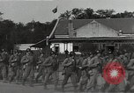 Image of US 6th Marine Division Tsingtao China, 1945, second 44 stock footage video 65675041583