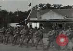 Image of US 6th Marine Division Tsingtao China, 1945, second 45 stock footage video 65675041583