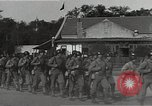 Image of US 6th Marine Division Tsingtao China, 1945, second 47 stock footage video 65675041583