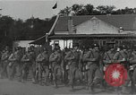 Image of US 6th Marine Division Tsingtao China, 1945, second 49 stock footage video 65675041583