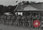 Image of US 6th Marine Division Tsingtao China, 1945, second 50 stock footage video 65675041583