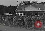 Image of US 6th Marine Division Tsingtao China, 1945, second 51 stock footage video 65675041583