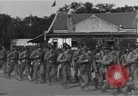 Image of US 6th Marine Division Tsingtao China, 1945, second 52 stock footage video 65675041583