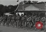 Image of US 6th Marine Division Tsingtao China, 1945, second 53 stock footage video 65675041583
