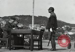 Image of Japanese surrender Tsingtao China, 1945, second 6 stock footage video 65675041584
