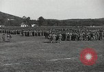 Image of Japanese surrender Tsingtao China, 1945, second 6 stock footage video 65675041585