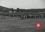 Image of Japanese surrender Tsingtao China, 1945, second 8 stock footage video 65675041585