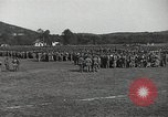Image of Japanese surrender Tsingtao China, 1945, second 10 stock footage video 65675041585