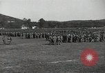 Image of Japanese surrender Tsingtao China, 1945, second 11 stock footage video 65675041585