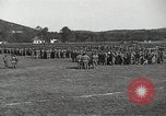 Image of Japanese surrender Tsingtao China, 1945, second 17 stock footage video 65675041585