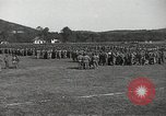 Image of Japanese surrender Tsingtao China, 1945, second 18 stock footage video 65675041585
