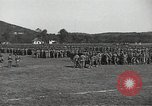 Image of Japanese surrender Tsingtao China, 1945, second 30 stock footage video 65675041585
