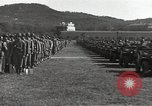 Image of Japanese surrender Tsingtao China, 1945, second 50 stock footage video 65675041585
