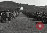 Image of Japanese surrender Tsingtao China, 1945, second 52 stock footage video 65675041585