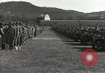 Image of Japanese surrender Tsingtao China, 1945, second 56 stock footage video 65675041585