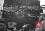 Image of Army Headquarters Leyte Philippines, 1945, second 3 stock footage video 65675041586