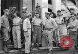 Image of Army Headquarters Leyte Philippines, 1945, second 10 stock footage video 65675041586