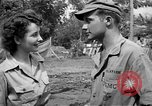 Image of Army Headquarters Leyte Philippines, 1945, second 23 stock footage video 65675041586