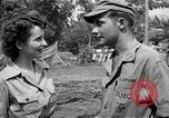 Image of Army Headquarters Leyte Philippines, 1945, second 25 stock footage video 65675041586