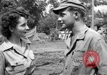 Image of Army Headquarters Leyte Philippines, 1945, second 26 stock footage video 65675041586