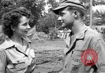 Image of Army Headquarters Leyte Philippines, 1945, second 31 stock footage video 65675041586