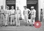 Image of Sergio Osmena Tacloban City Leyte Island Philippines, 1945, second 4 stock footage video 65675041587