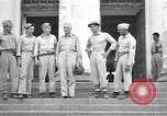 Image of Sergio Osmena Tacloban City Leyte Island Philippines, 1945, second 6 stock footage video 65675041587