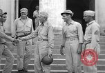 Image of Sergio Osmena Tacloban City Leyte Island Philippines, 1945, second 13 stock footage video 65675041587