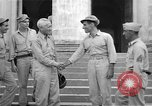 Image of Sergio Osmena Tacloban City Leyte Island Philippines, 1945, second 15 stock footage video 65675041587