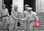 Image of Sergio Osmena Tacloban City Leyte Island Philippines, 1945, second 16 stock footage video 65675041587