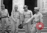 Image of Sergio Osmena Tacloban City Leyte Island Philippines, 1945, second 17 stock footage video 65675041587