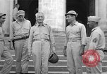 Image of Sergio Osmena Tacloban City Leyte Island Philippines, 1945, second 18 stock footage video 65675041587