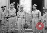 Image of Sergio Osmena Tacloban City Leyte Island Philippines, 1945, second 19 stock footage video 65675041587