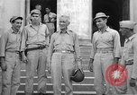 Image of Sergio Osmena Tacloban City Leyte Island Philippines, 1945, second 21 stock footage video 65675041587