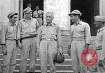 Image of Sergio Osmena Tacloban City Leyte Island Philippines, 1945, second 22 stock footage video 65675041587