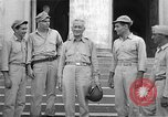 Image of Sergio Osmena Tacloban City Leyte Island Philippines, 1945, second 23 stock footage video 65675041587