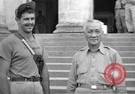 Image of Sergio Osmena Tacloban City Leyte Island Philippines, 1945, second 24 stock footage video 65675041587
