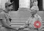 Image of Sergio Osmena Tacloban City Leyte Island Philippines, 1945, second 28 stock footage video 65675041587