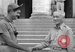 Image of Sergio Osmena Tacloban City Leyte Island Philippines, 1945, second 30 stock footage video 65675041587