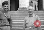 Image of Sergio Osmena Tacloban City Leyte Island Philippines, 1945, second 32 stock footage video 65675041587