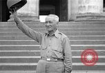 Image of Sergio Osmena Tacloban City Leyte Island Philippines, 1945, second 37 stock footage video 65675041587