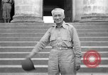 Image of Sergio Osmena Tacloban City Leyte Island Philippines, 1945, second 43 stock footage video 65675041587