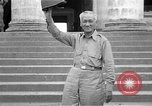 Image of Sergio Osmena Tacloban City Leyte Island Philippines, 1945, second 44 stock footage video 65675041587